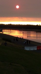 Nepean Sunrise