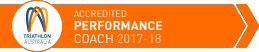 Digital Badge - Performance Coach 2017-18